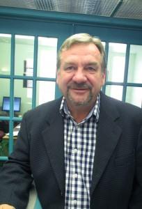 Russell E. Malkoske